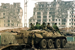 Песни Чеченской войны
