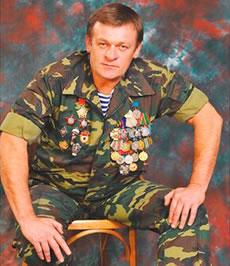 Группа СССР - Александр Жадан