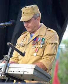 Владимир Калетин