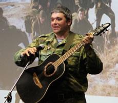 Валерий Петряев