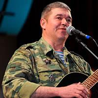 Валерий Петряев Все Песни